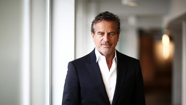 Mark Bouris - how to us your family home to build wealth