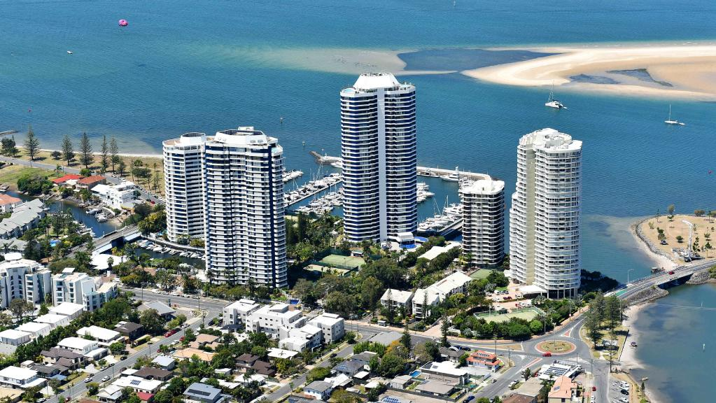 Gold Coast property market outshines Sydney and Melbourne