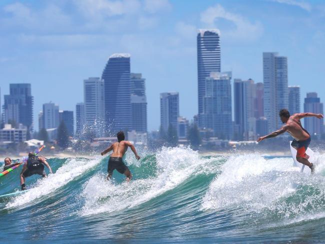 Gold Coast Property - hotspot
