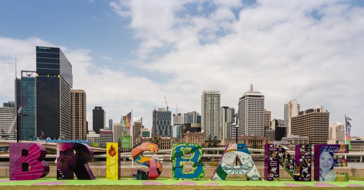 Brisbane Infrastructure